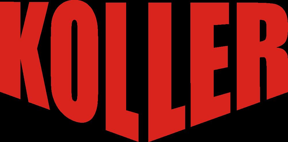 Logo der Koller Gruppe